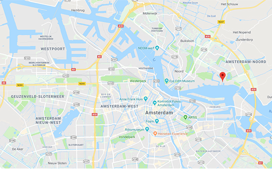 google-map-HAECKSLER