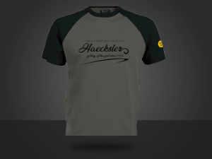 haecksler t shirt