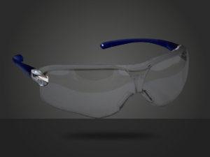 Haecksler safety glasses